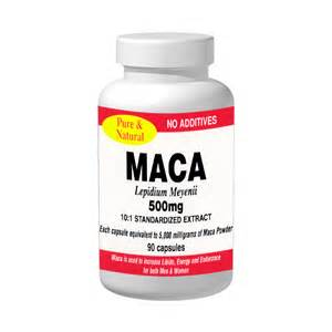 saw palmetto and maca root in women picture 10