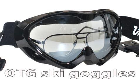 prescription swim goggles picture 3