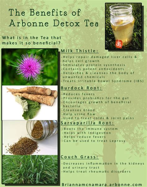 arbonne detox tea picture 15