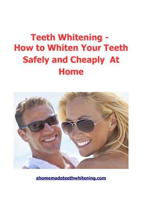 whiten teeth cheaply picture 1