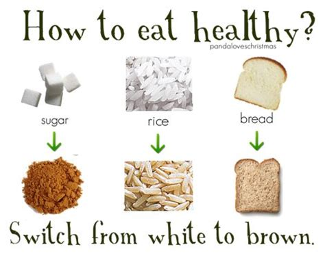 diet with brown picture 2