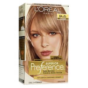 oreal hair colors picture 1