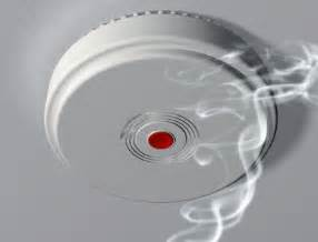 home security system smoke detector false alarm picture 6