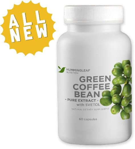 green coffee bean dosage picture 9