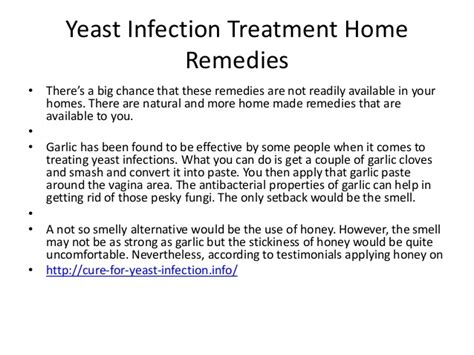 homeremides for yeast infection picture 5