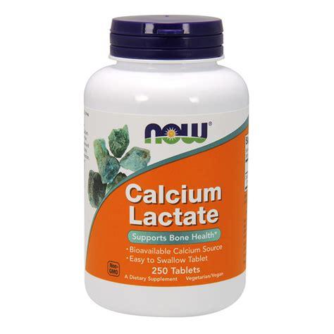 calcium lactate help acne picture 1