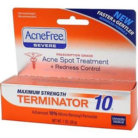 acne free severe acne & blackhead terminator 10 picture 9