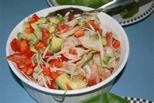 Is ceviche healthy picture 1
