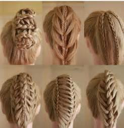 all kinds of hair styles picture 9