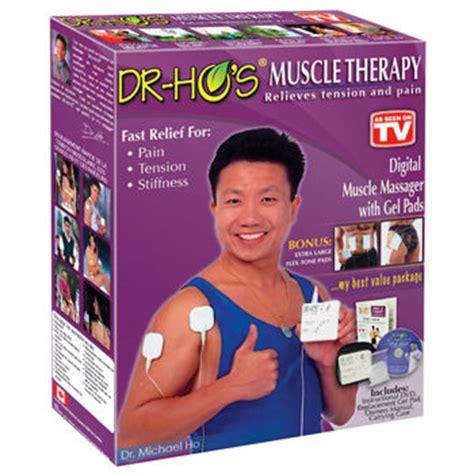 dr. ho s muscle masagascar picture 7