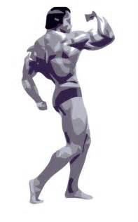 bodybuilding clip picture 2