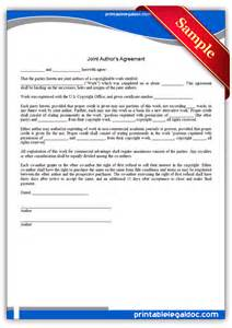 joint power of attorney form picture 3