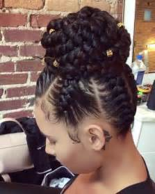 Kanerow hairstyles picture 6