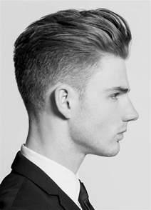 men's hair cut picture 2