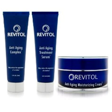 how do revitol brighten skin cream smell like? picture 2