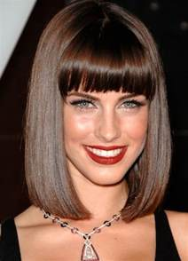 hair cuts with bangs pictures picture 5