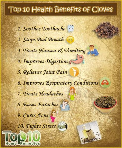 clove oil and hair benefits picture 13