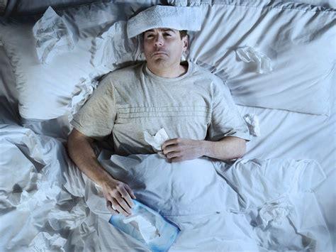 testosterone flu vaccine picture 1
