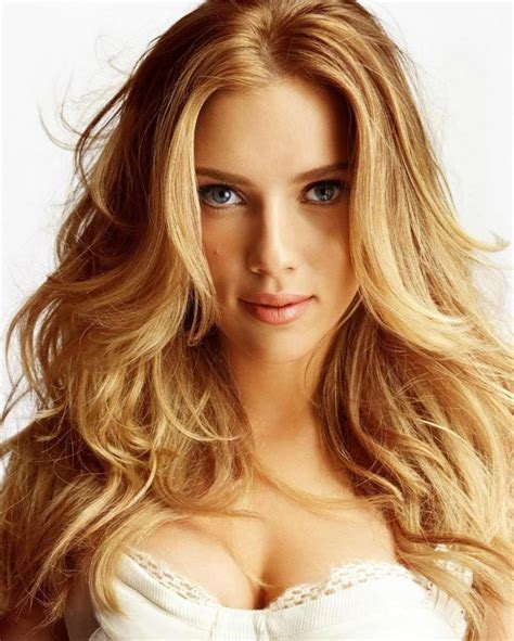 blonde hair color pictures picture 1
