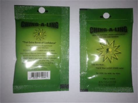 ching a ling pills picture 1