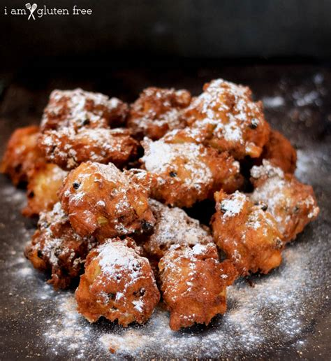 without yeast oliebollen recipe picture 12