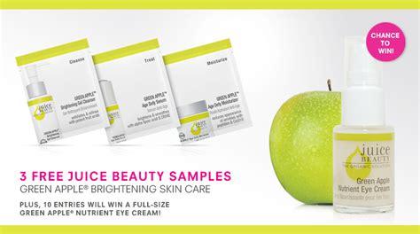 request free sample skin care picture 9