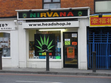 irish head stores picture 1