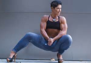 kortney olson muscle picture 6