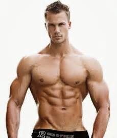 bodybuilders muscle size picture 2