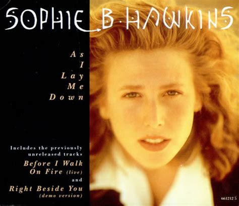 as i lay me down to sleep sophie b hawkins picture 5