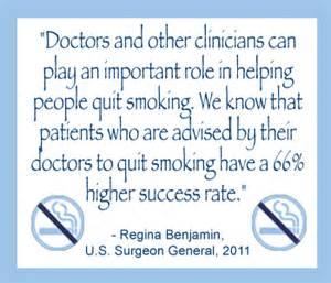 surgeon general stop smoking picture 2