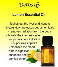 detox effects from doterra lemon picture 5