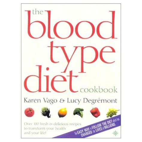diet by blood type picture 13