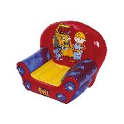 bob the builder inflatable sleeping bag picture 10