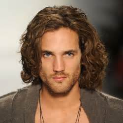 pictures of men with long hair picture 15