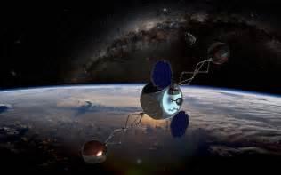 space debris vacuum cleaner picture 7