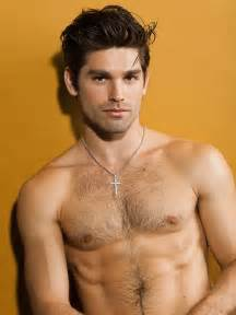 gorgeous male chests-- picture 1