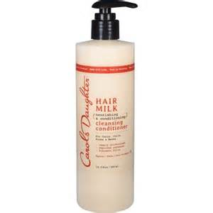 Carol's daughter's hair care picture 18