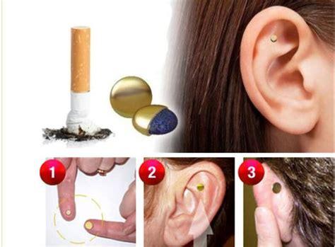accupressure smoking picture 9