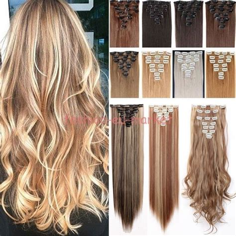 clip in hair extensions opinions picture 5