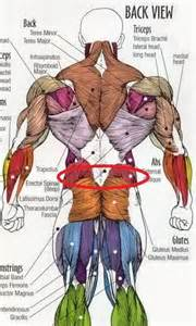 muscle tightening in right side of back picture 19
