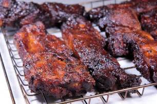 how to smoke pork ribs picture 6
