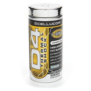 cellucor d4 thermal shock reviews picture 15