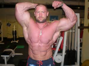 big male muscle picture 5
