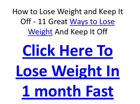 lose weight 2013 picture 9
