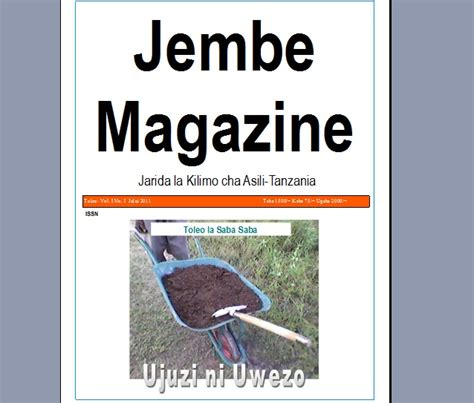 africa herbal magazine picture 10
