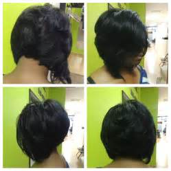 Pictures of quick weaves picture 3