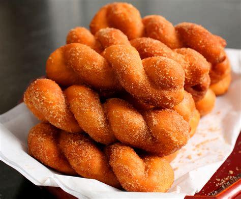 yeast doughnut recipe picture 18