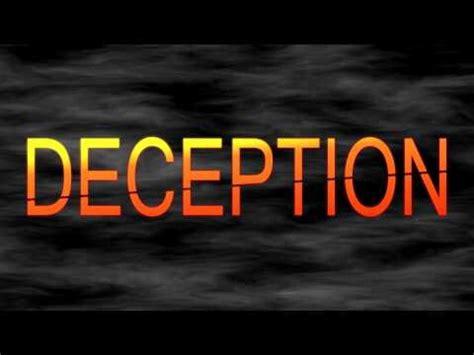 dremus deception picture 1