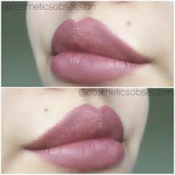 Mac lip pencil mauve picture 1